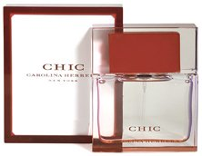 Chic by Carolina Herrera 2pc set