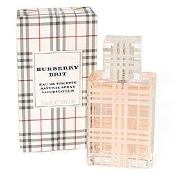 Burberry Brit by Burberry for Women 3.3oz