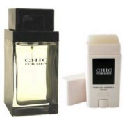CHIC 2pc Set For Men By CAROLINA HERRERA