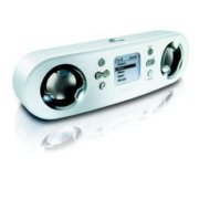 Philips 512 MB MP3 Personal Sound System ShoqBox