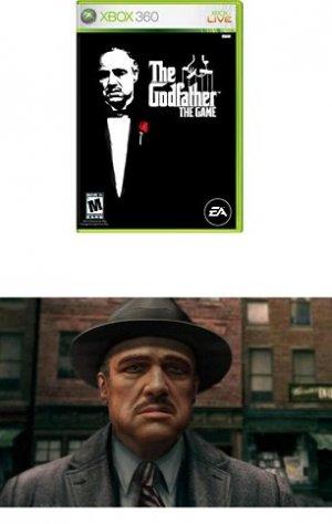 The Godfather Xbox 360