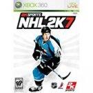 NHL 2K7 Xbox 360