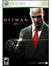 Hitman: Blood Money: Xbox 360