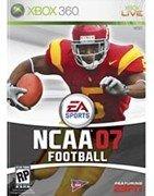 NCAA Football 07 Xbox 360