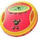 MEMOREX Disney Portable CD Player (Classic)