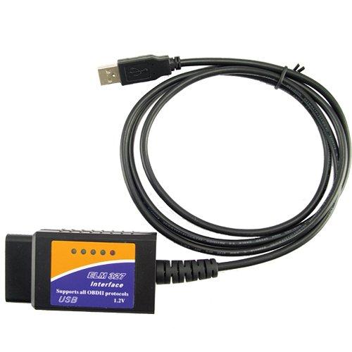Car Diagnostics USB to VAG-COM Fault Code Cable