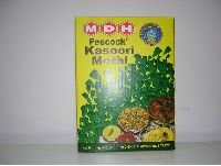 MDH Dried Fenugreek Leaves/Kasoori Methi