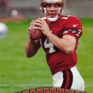 Jim Druckenmiller Rookie Pinnacle 1997 Trading Card 49ers