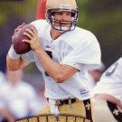 Danny Wuerffel Rookie Pinnacle 1997 Football Trading Card Saints