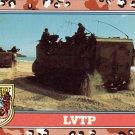 Desert Storm Topps 1991 Trading Card 2nd Series LVTP