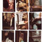 Casper Trading Cards Fleer Ultra 1995  Cards #51 thru 67