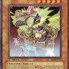 YuGiOh Trading Card Super Electromagnetic Voltech Dragon EOJ EN031 1st Edition Rare