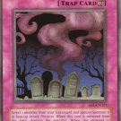 YuGiOh Trading Card Call of the Haunted SD1 EN21 Unlimited Edition