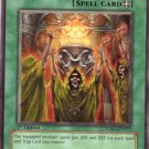 YuGiOh Trading Card Mage Power SDSC EN027 1st  Edition