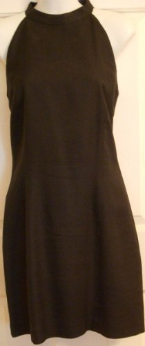Nipon Boutique Little Black Dress, Size 6