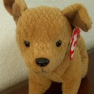 Tuffy the Terrier : Retired Ty Beanie Baby