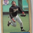 1987 Topps, Baseball Card, Kent Hrbek,  Twins