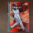 2000 Upper Deck Black Diamond Baseball Card, Ken Griffey Jr., Reds