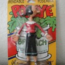 1993 Bendable Olive Oyl by KFS Inc.