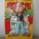 1993 Bendable Popeye by KFS Inc.