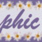 Custom 468 x 60 Banner
