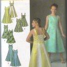 457Simplicity Jessica McClintock  Special Occassion Dresses