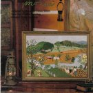 1983 Paragon Needlecraft-Grandma Moses-Hoosick River