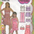5083 Simplicity Lizzie McGuire Child & Girls