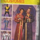 2940 McCalls Misses-Mens & Teen Boys Robe Costumes
