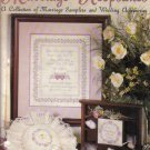 1992 Marriage Keepsakes-Marriage Sampler & Accessories