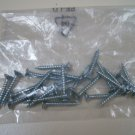 "Wood Screws 3.5 x 25 ( 1"" No 6 ) Countersunk Pozidrive Head"