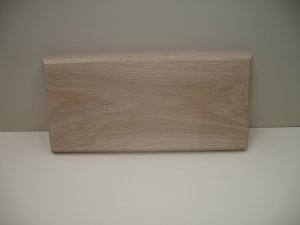 "Oak Sign Blank-Oak Sign-Name Board-Blanks- 5"" x 4""  to 36"" x 12""(125mm x 102mm to 915mm x 305mm )"