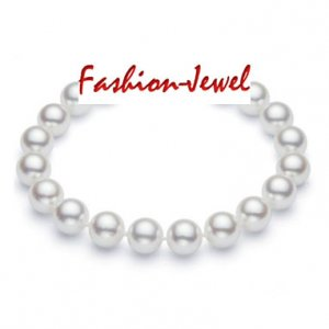 Lovely Bridal Pearl Bracelet