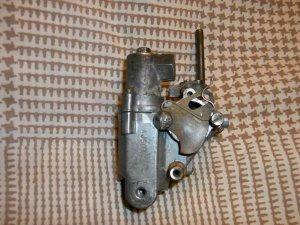 Mercury outboard Tillotson AJ-50A Carburetor