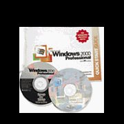 Windows 2000 Pro Full Version OEM 3 Pack