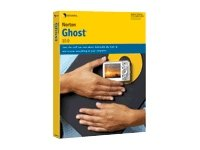 Norton Ghost - ( v. 10.0 ) - complete package - 1 user - CD - Win - International