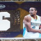 2010-11 Totaly Certified Fabric Of the Game Arron Afflalo Jersey 126/299