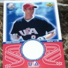 2002 Sweet Spot USA Baseball Adam Everett