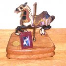 Tobin Fraley Carousel Horse Third edition