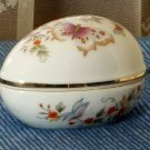 Porcelain hand painted Avon