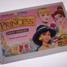 Recycled Upcycled Journal Notebook made from PRINCESS Fruit Snack Box Handmade in the USA #dp01