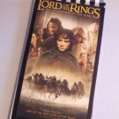 Journal Notebook Recycled Upcycled from LORD OF THE RINGS MOVIE VIDEO Box #2010111