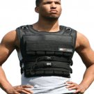 140 lb Pro Adjustable Weighted Vest