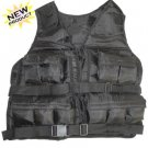 44 lb Weighted Vest