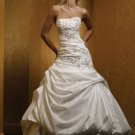 Wedding dress bridal gown SKU870047