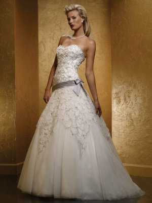 Wedding dresses SKU870046