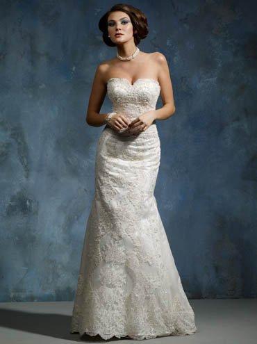 Wedding gowns SKU870038