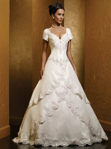 Bridal gowns SKU870051