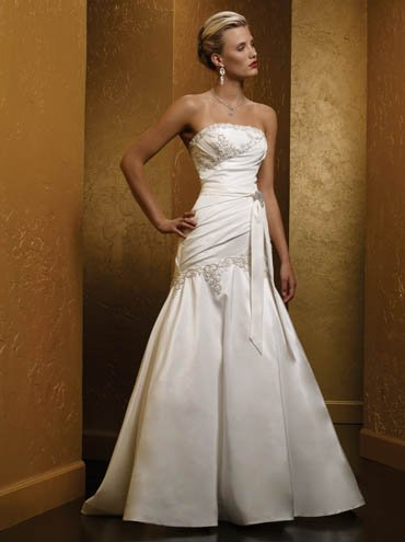 Bridal gowns SKU870052