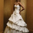 Customer wedding dresses SKU870064